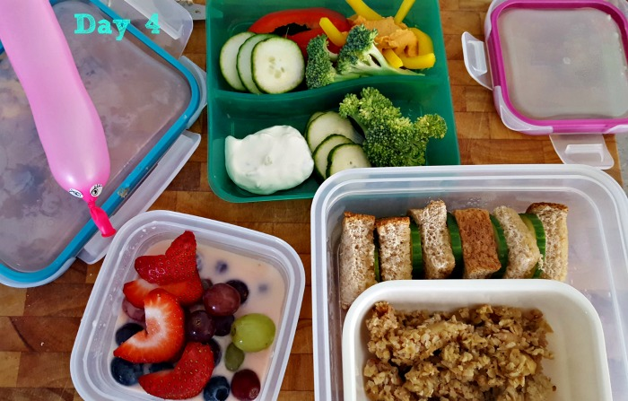 back to school lunches 4