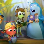 Come Together with Beat Bugs #BeatBugs #StreamTeam