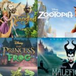 Disney Family Favourites on Netflix!