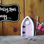 Magic Lives Everywhere ~The Irish Fairy Door