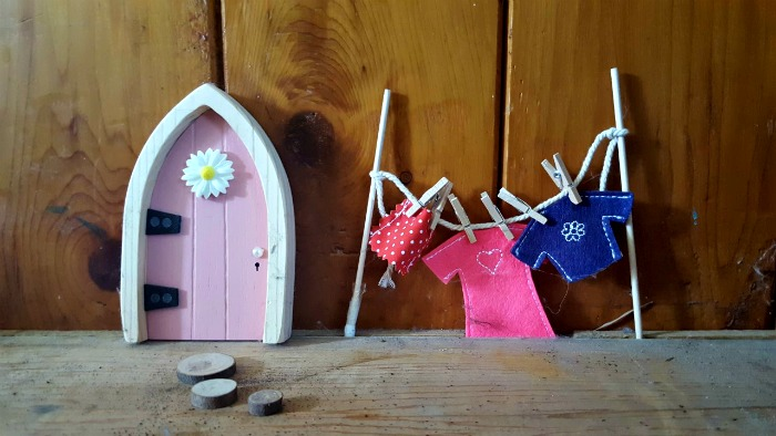 Cultivate imagination creativity irish fairy door giveaway for My irish fairy door
