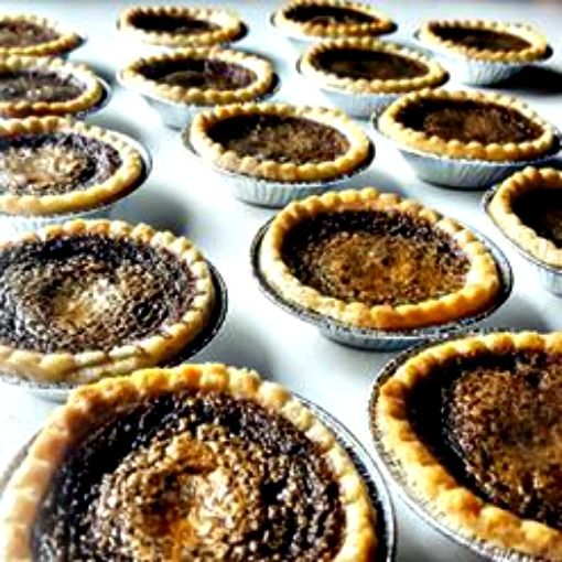 mini-chocolate-chess-pies-1