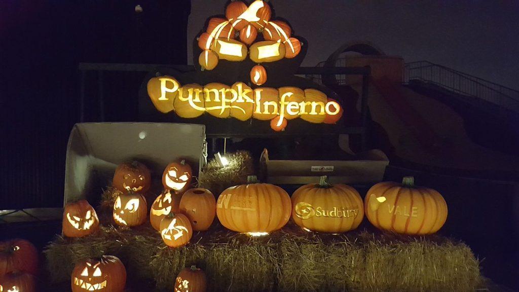 pumpkinferno
