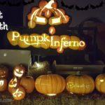 Halloween Fun for the Entire Family at Dynamic Earth #DEHalloween #SudburyTourism