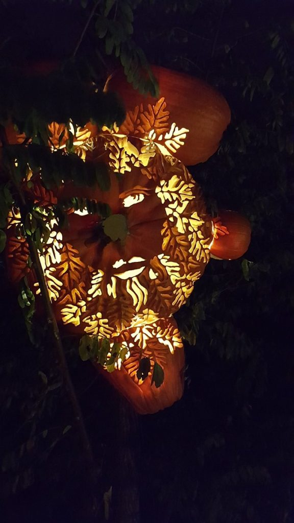pumpkinferno-dynamic-earth