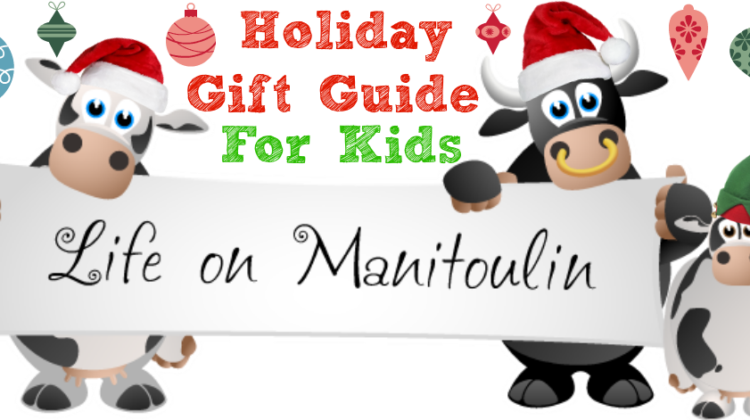 2016 Kids' Holiday Gift Guide