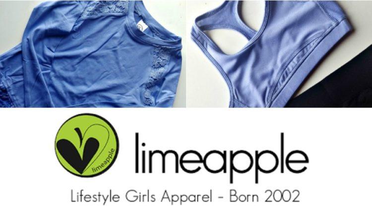 Limeapple: Fashion & Comfort