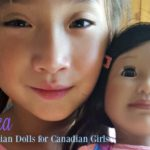 Maplelea Girls: Canadian Dolls for Canadian Girls #MapleleaLove