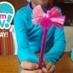 Create Moments Together ~ Pom Pom WOW Giveaway