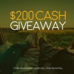 Celebrate Spring with a Spring Break Cash Giveaway! #WINSpringCash