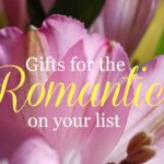 Some Special Items for the Romantic Person on Your List #LoveHallmarkCA