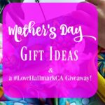 Catalina Estrada Spring Colours for Mother's Day & #LoveHallmarkCA GIVEAWAY