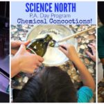 Science North Camps for Kids – FUN & Educational