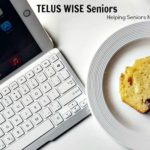 TELUS WISE Seniors: Helping Seniors Feel Comfortable with Tech
