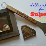 Gift Ideas for Dad this Father's Day #LoveHallmarkCA