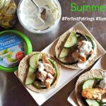 August Long Weekend BBQ #PerfectPairings #SummerFresh