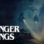 Stranger Things & Netflix Giveaway! #StreamTeam