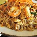 Super Easy, Super Delicious Pad Thai Recipe