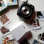 Making Memories Last! Instant Holiday Snapshots With FujiFilm #InstaxSQHoliday