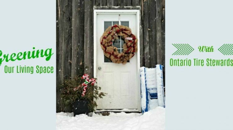 Greening Our Living Space: Ontario Tire Stewardship