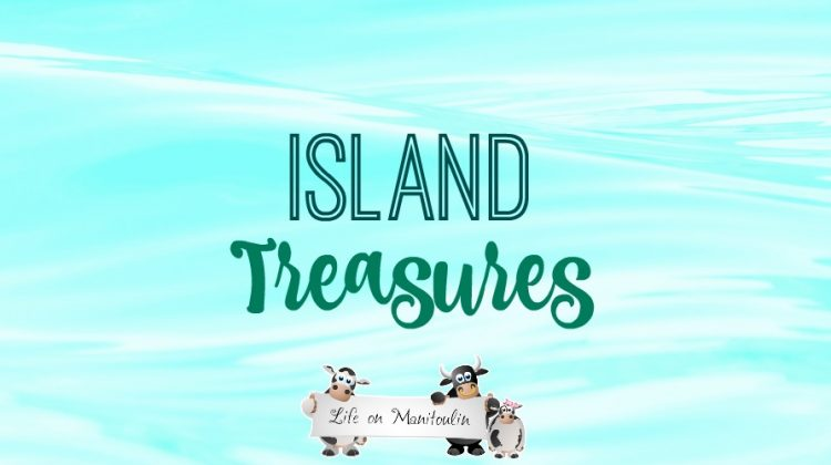 Island Treasures ~ Made on Manitoulin Island