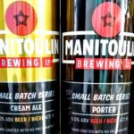 Manitoulin Brewing Company Small Batch Series