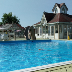 Fern Resort ~ Family Fun & Something for Everyone
