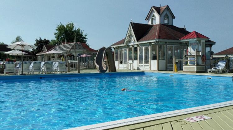 Fern Resort ~ Family Fun & Something for Everyone