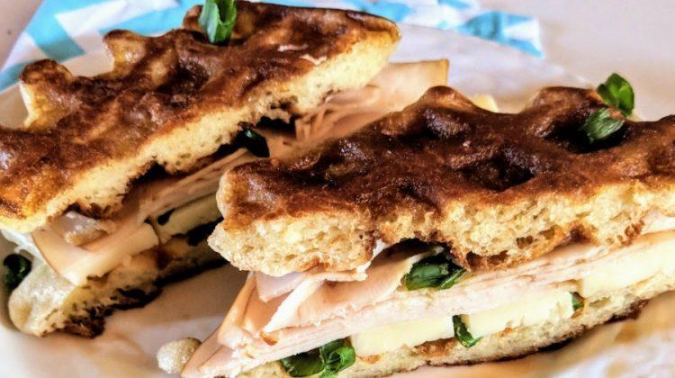Lunchbox Chicken & Waffles  #MLFMomWins #FamilyFirst