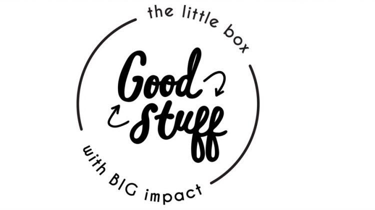 Little Box, Big Impact. Good Stuff Box