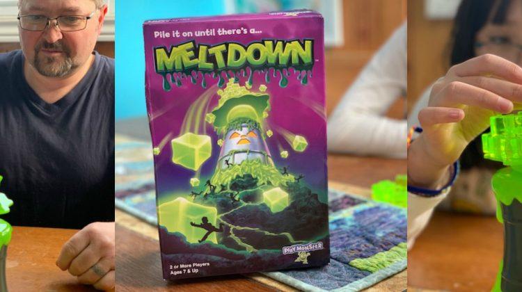 PlayMonster MELTDOWN! #MeltdownMoment