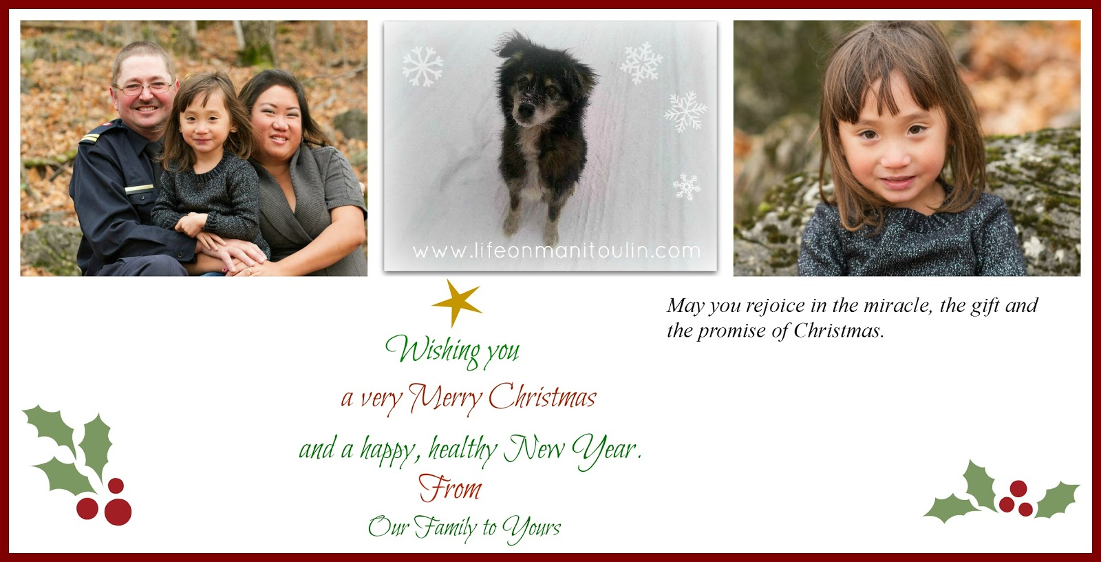 From our family to yours the seasons greetings dilemma life from our family to yours the seasons greetings dilemma m4hsunfo